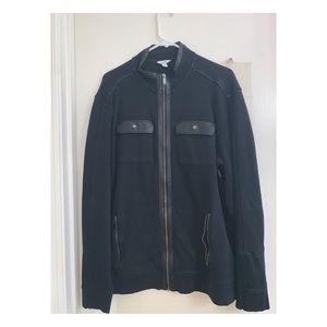 Casual jacket CALVIN KLEIN